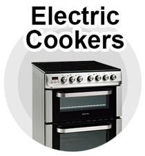 Electric Cooker repairs Nottingham