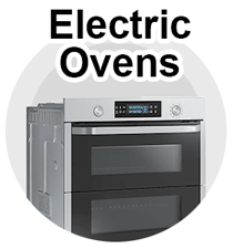 Electric Oven repairs Nottingham